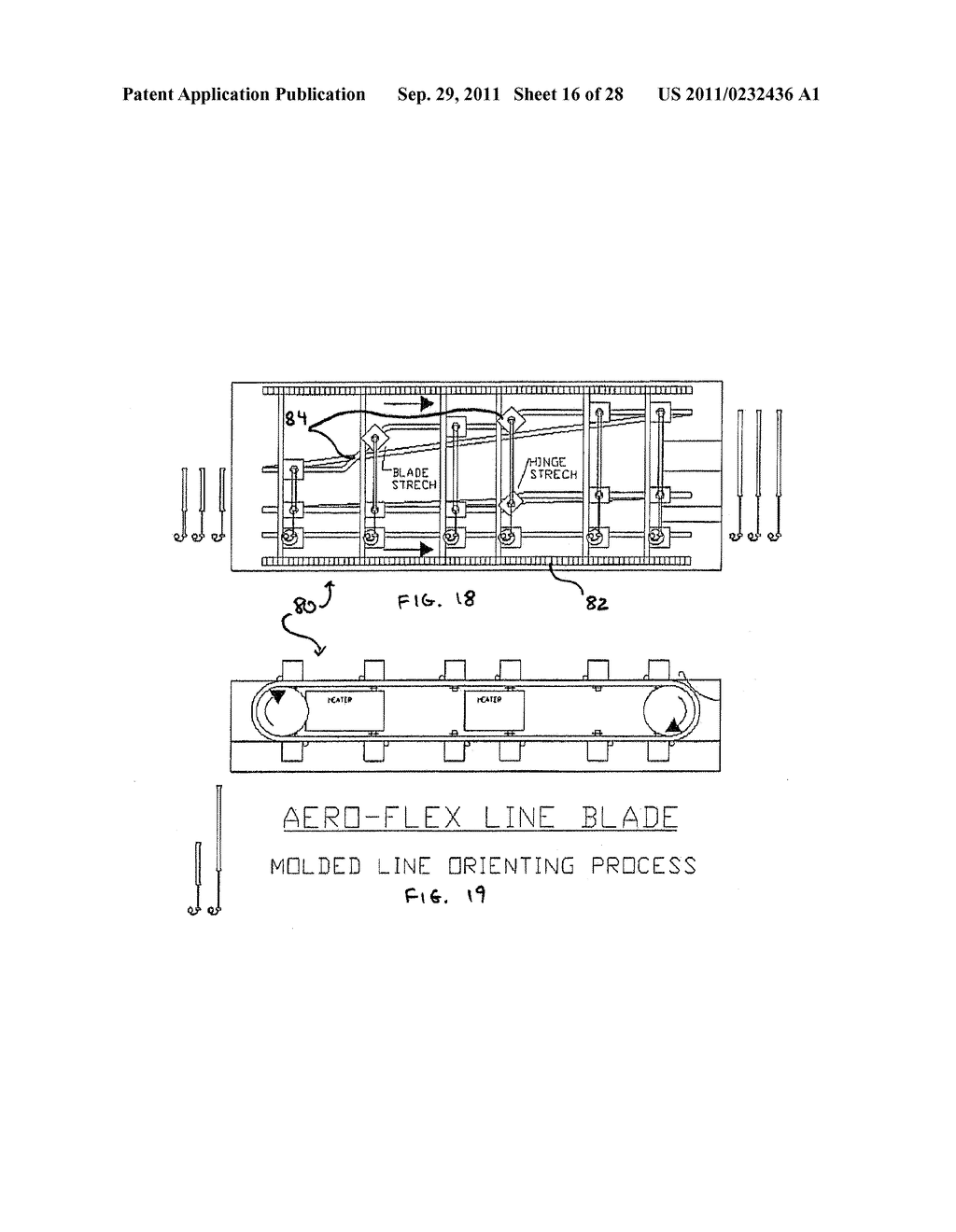 Low Speed Trimmer and Oriented Trimmer Line - diagram, schematic, and image 17