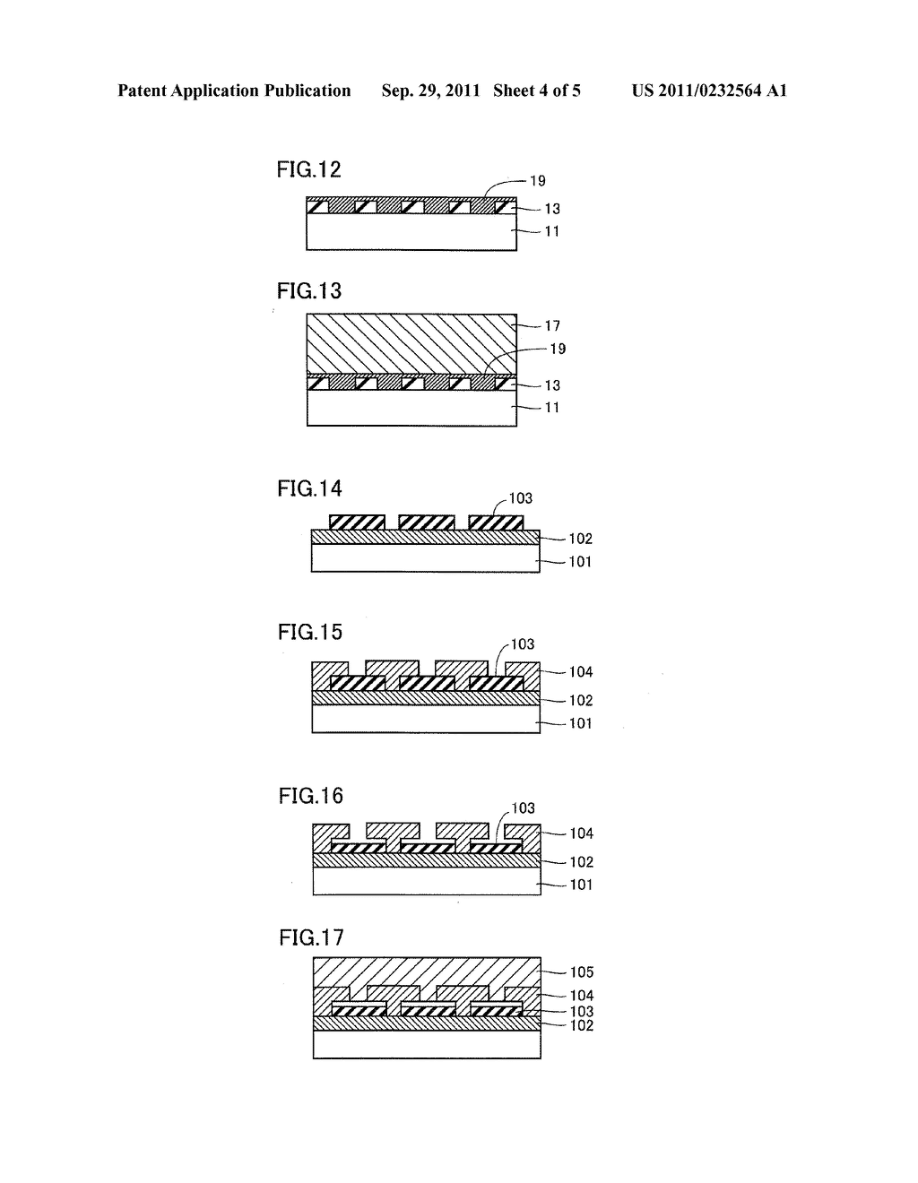 METHOD OF GROWING GALLIUM NITRIDE CRYSTAL AND METHOD OF MANUFACTURING     GALLIUM NITRIDE CRYSTAL - diagram, schematic, and image 05