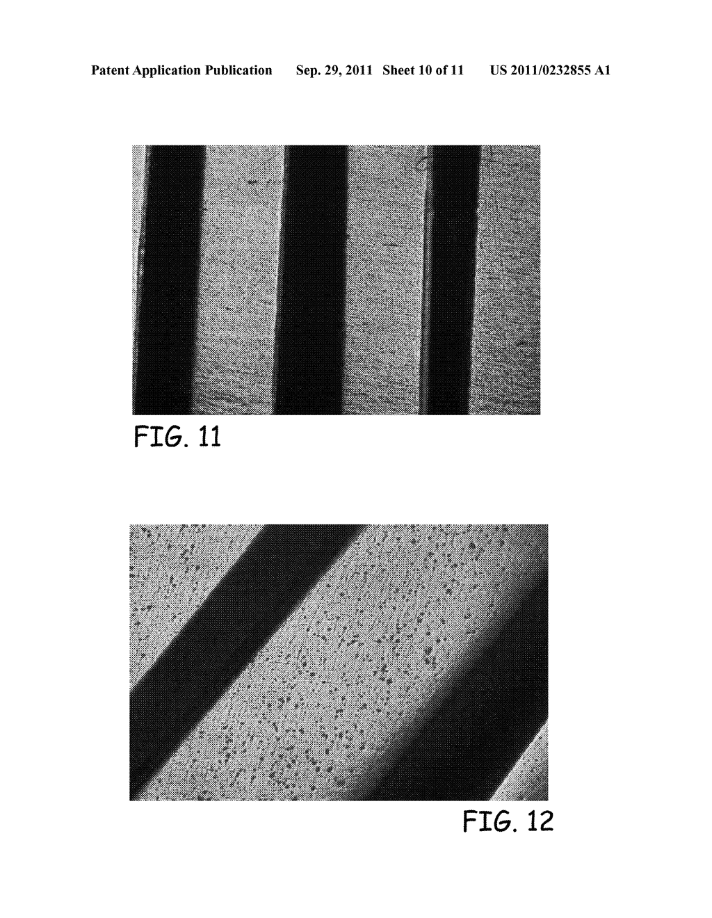 SYSTEM AND METHOD FOR BUILDING THREE-DIMENSIONAL OBJECTS WITH METAL-BASED     ALLOYS - diagram, schematic, and image 11