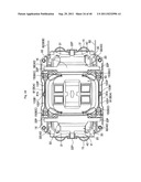 VIBRATING BODY FOR SPEAKER AND SPEAKER DEVICE diagram and image