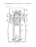 SPORTS BOTTLE DEVICE WITH FILTER ISOLATED FROM FILTERED FLUID diagram and image