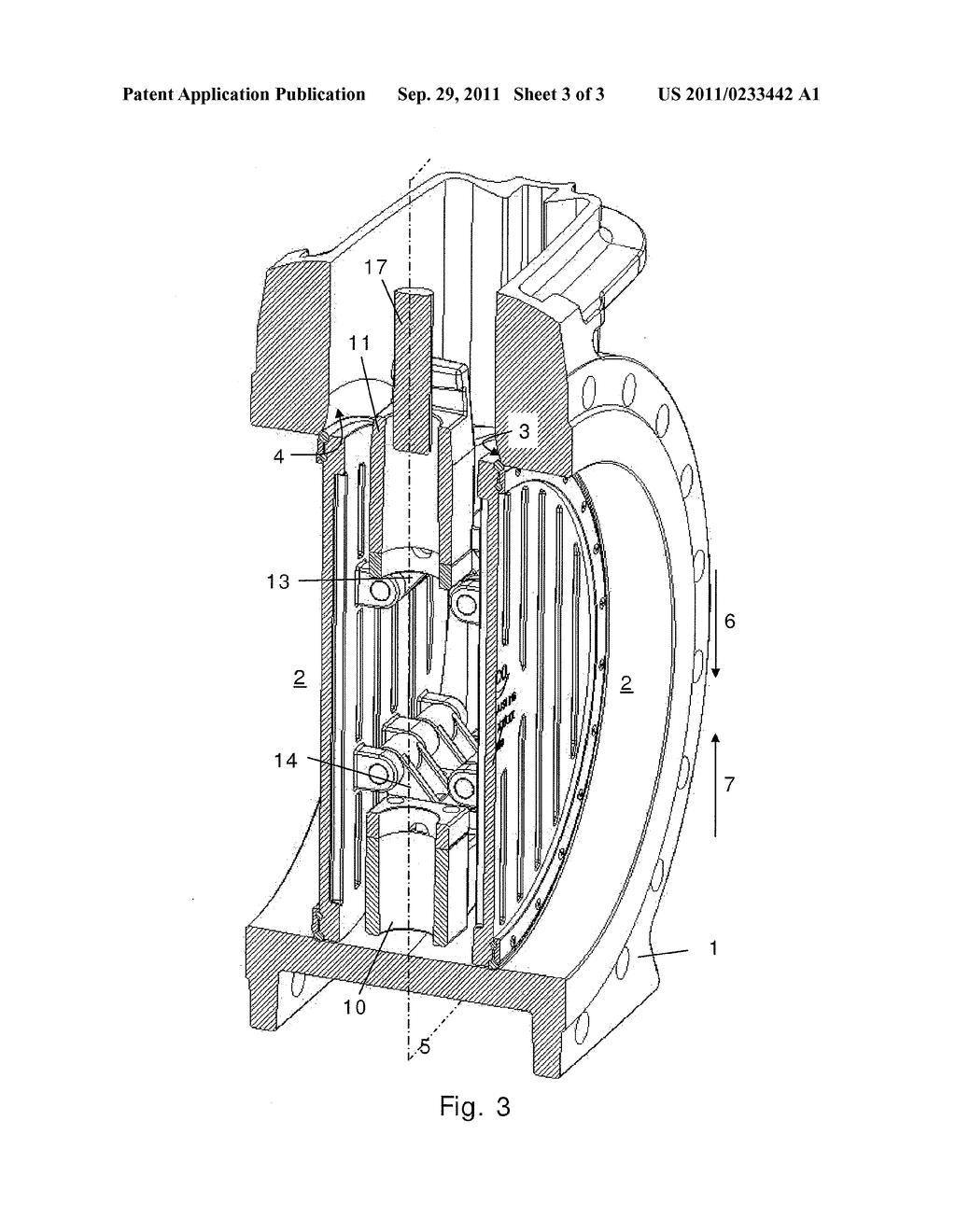 Double Disc Gate Valve Diagram Schematic And Image 04