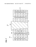 SEMICONDUCTOR WAFER AND ITS MANUFACTURE METHOD, AND SEMICONDUCTOR CHIP diagram and image