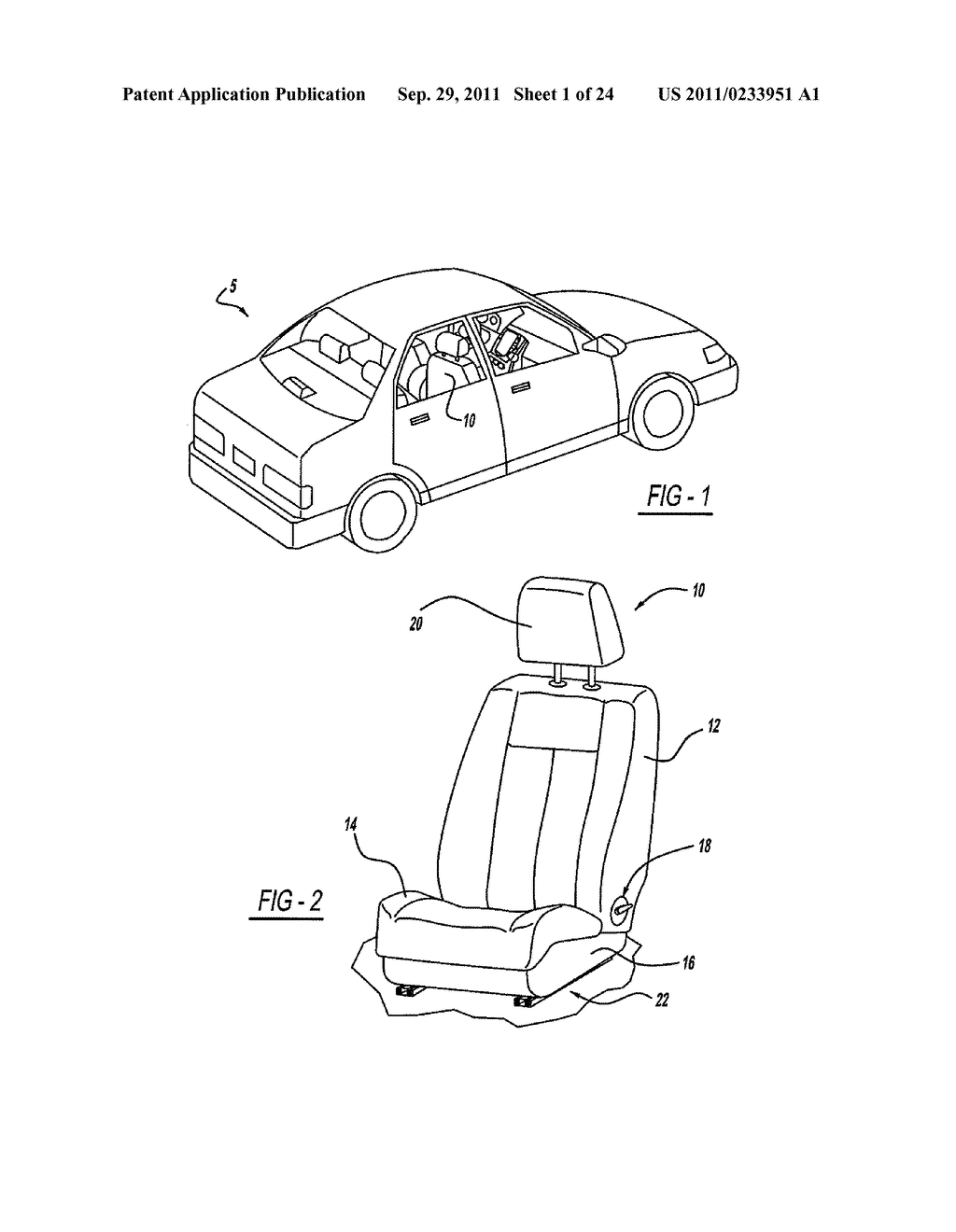 VEHICLE SEATING SYSTEM AND CABIN - diagram, schematic, and image 02