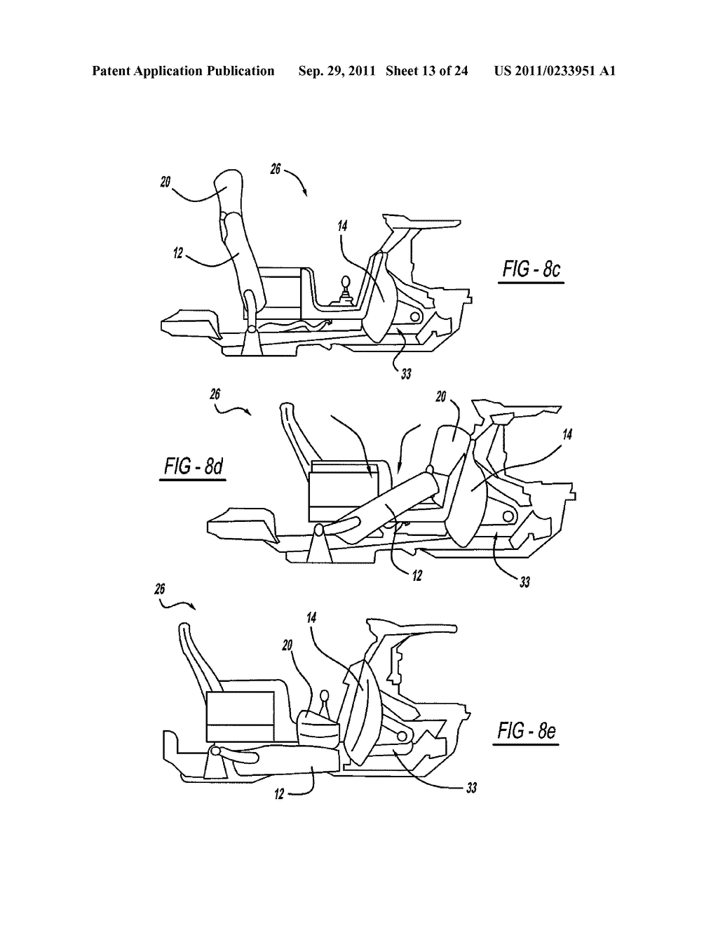 VEHICLE SEATING SYSTEM AND CABIN - diagram, schematic, and image 14