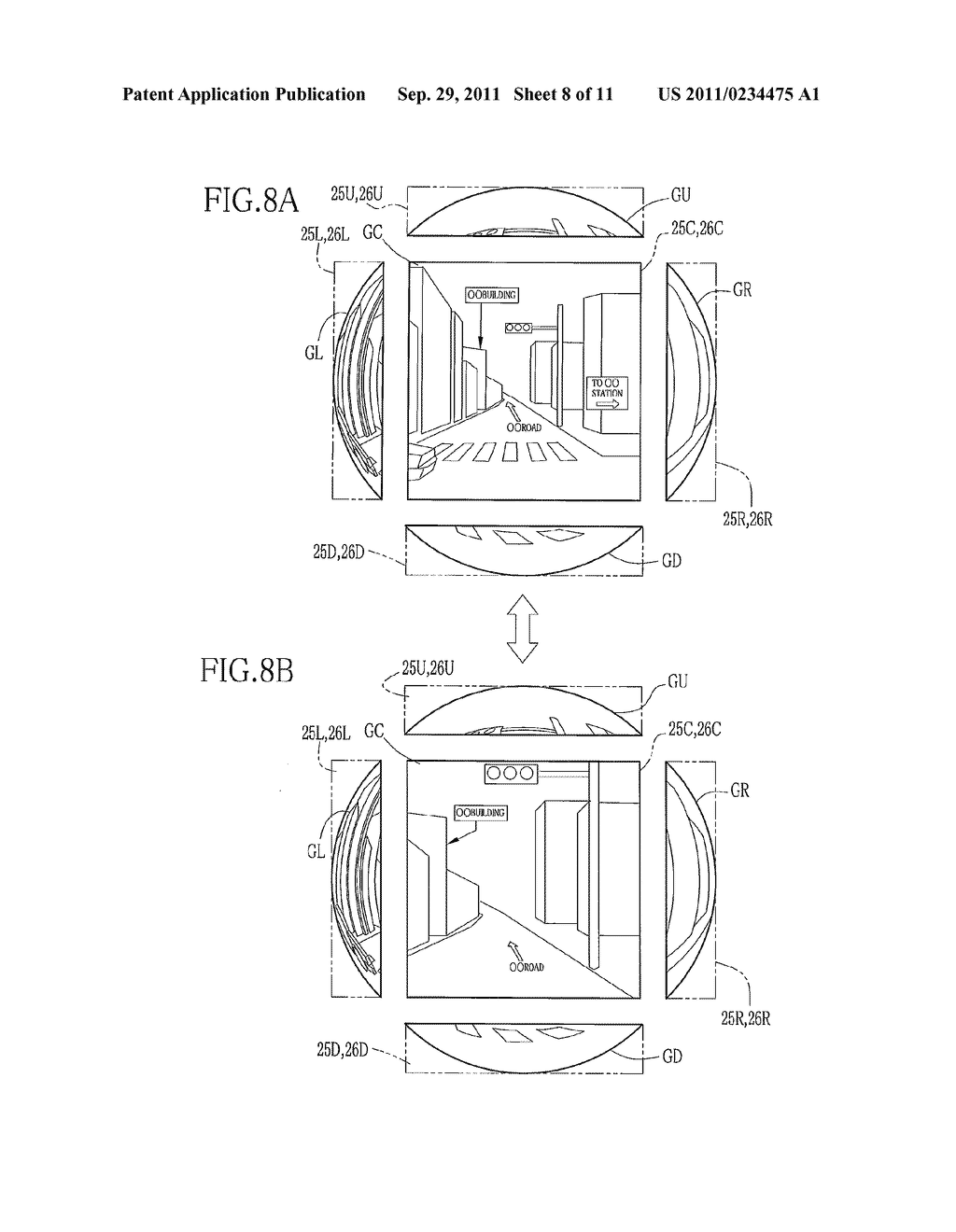 HEAD-MOUNTED DISPLAY DEVICE - diagram, schematic, and image 09