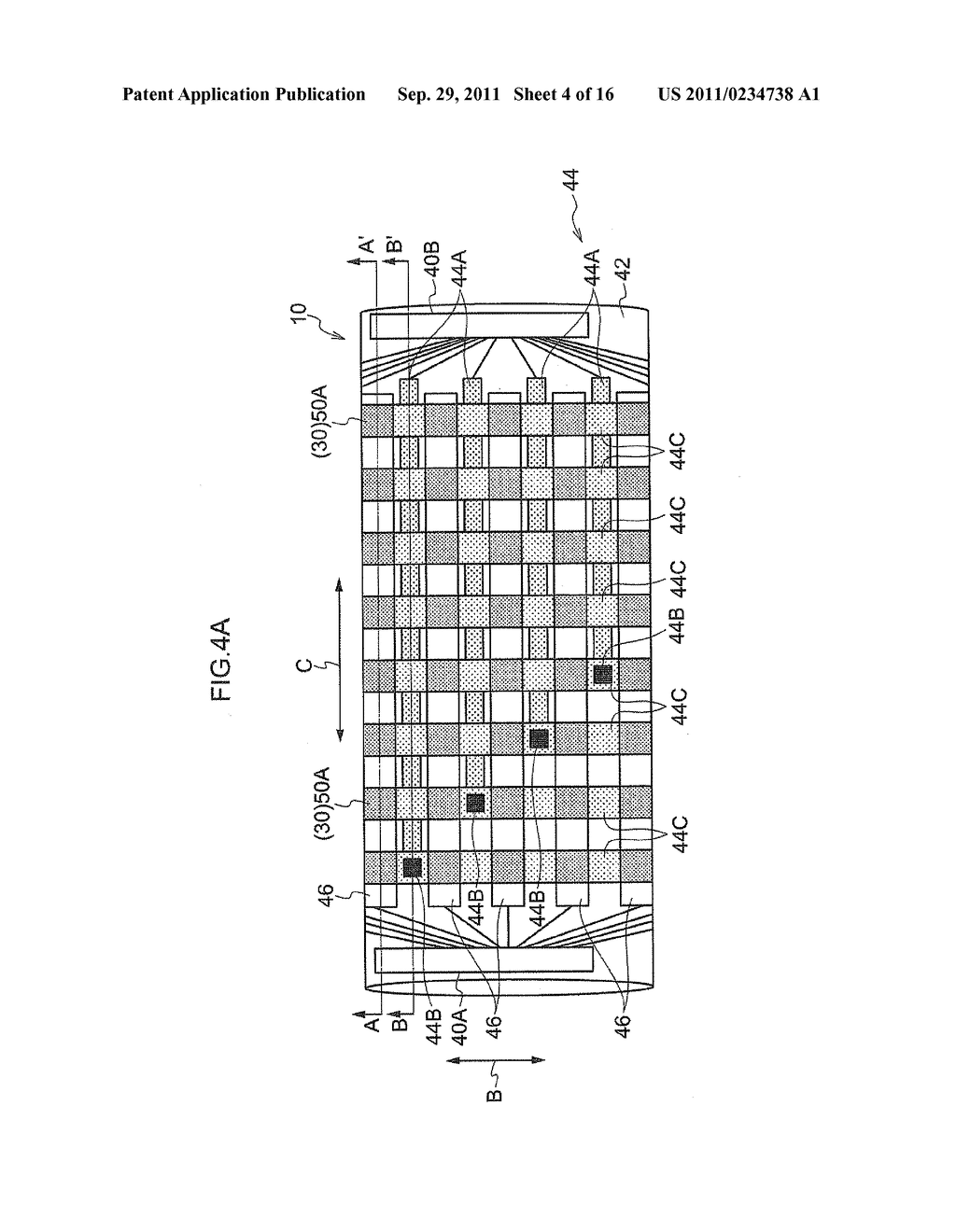 EXPOSURE DEVICE, IMAGE FORMING APPARATUS, AND IMAGE FORMING UNIT - diagram, schematic, and image 05