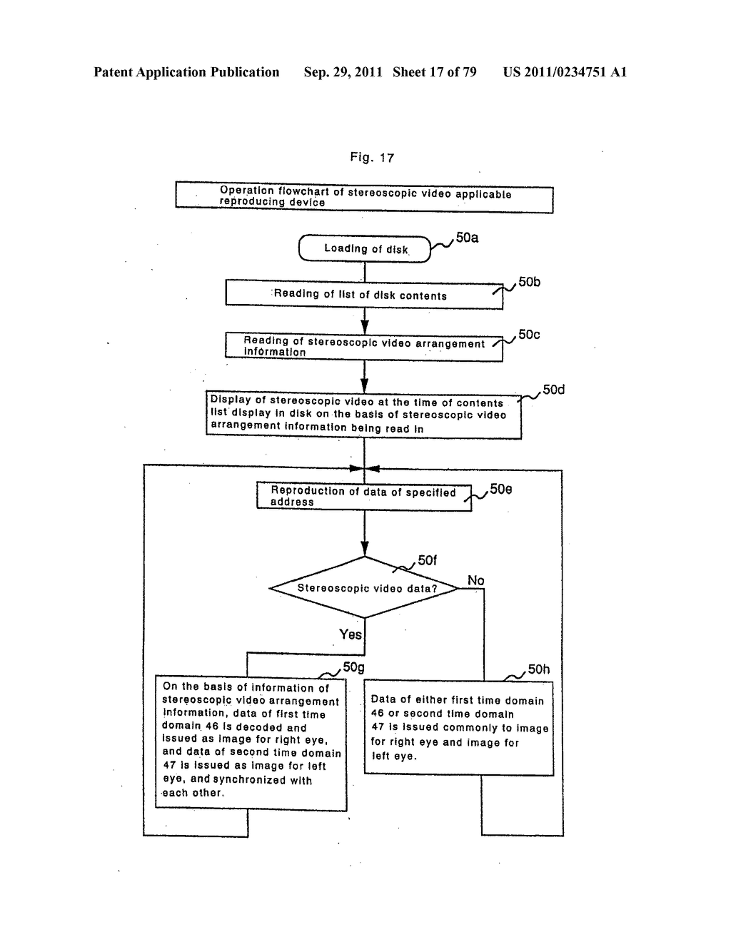 HIGH-RESOLUTION OPTICAL DISK FOR RECORDING STEREOSCOPIC VIDEO, OPTICAL     DISK REPRODUCING DEVICE, AND OPTICAL DISK RECORDING DEVICE - diagram, schematic, and image 18