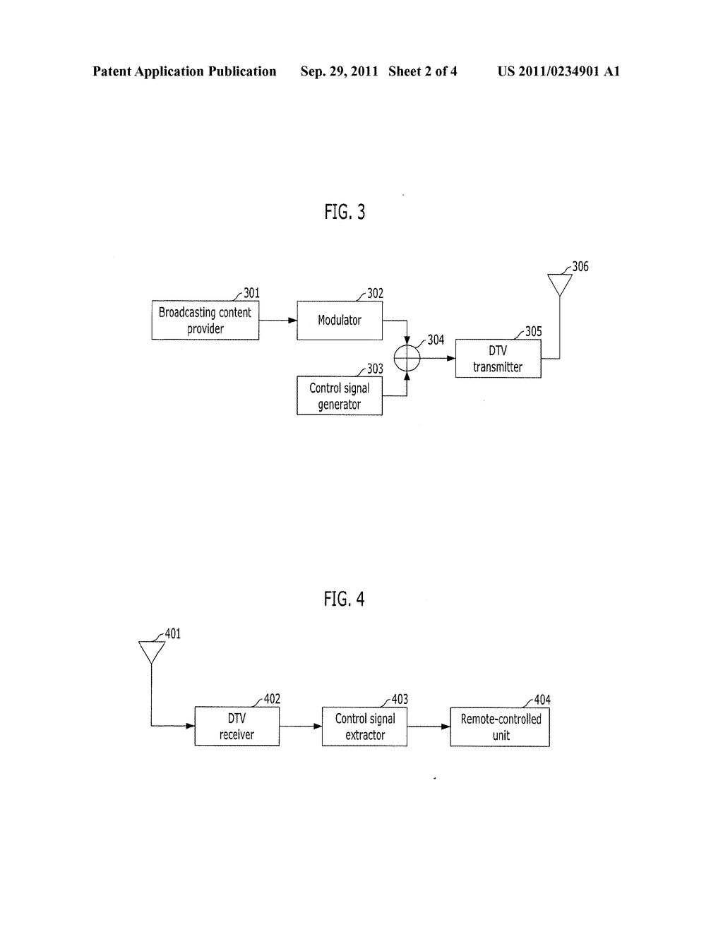 APPARATUS AND METHOD FOR CONTROLLING INFRASTRUCTURE BASED ON BROADCASTING     SIGNALS - diagram, schematic, and image 03