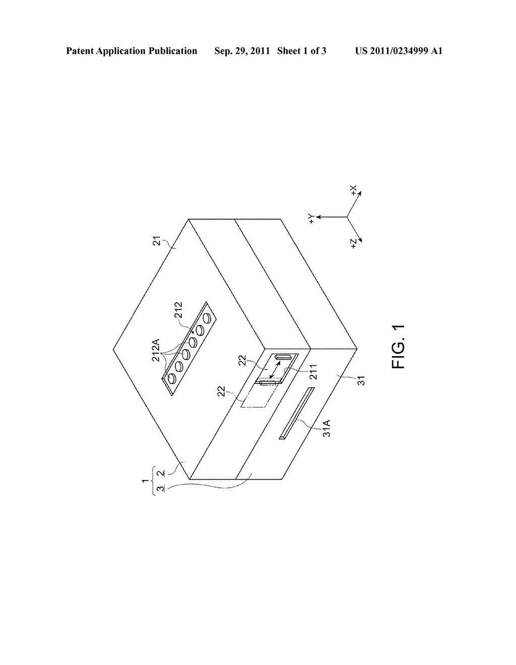 PROJECTOR INCLUDING LIGHT SOURCE CONTROLLING SECTION FOR TURNING LIGHT     SOURCE ON AND OFF, CONTROL METHOD, CONTROL PROGRAM, AND RECORDING MEDIUM - diagram, schematic, and image 02