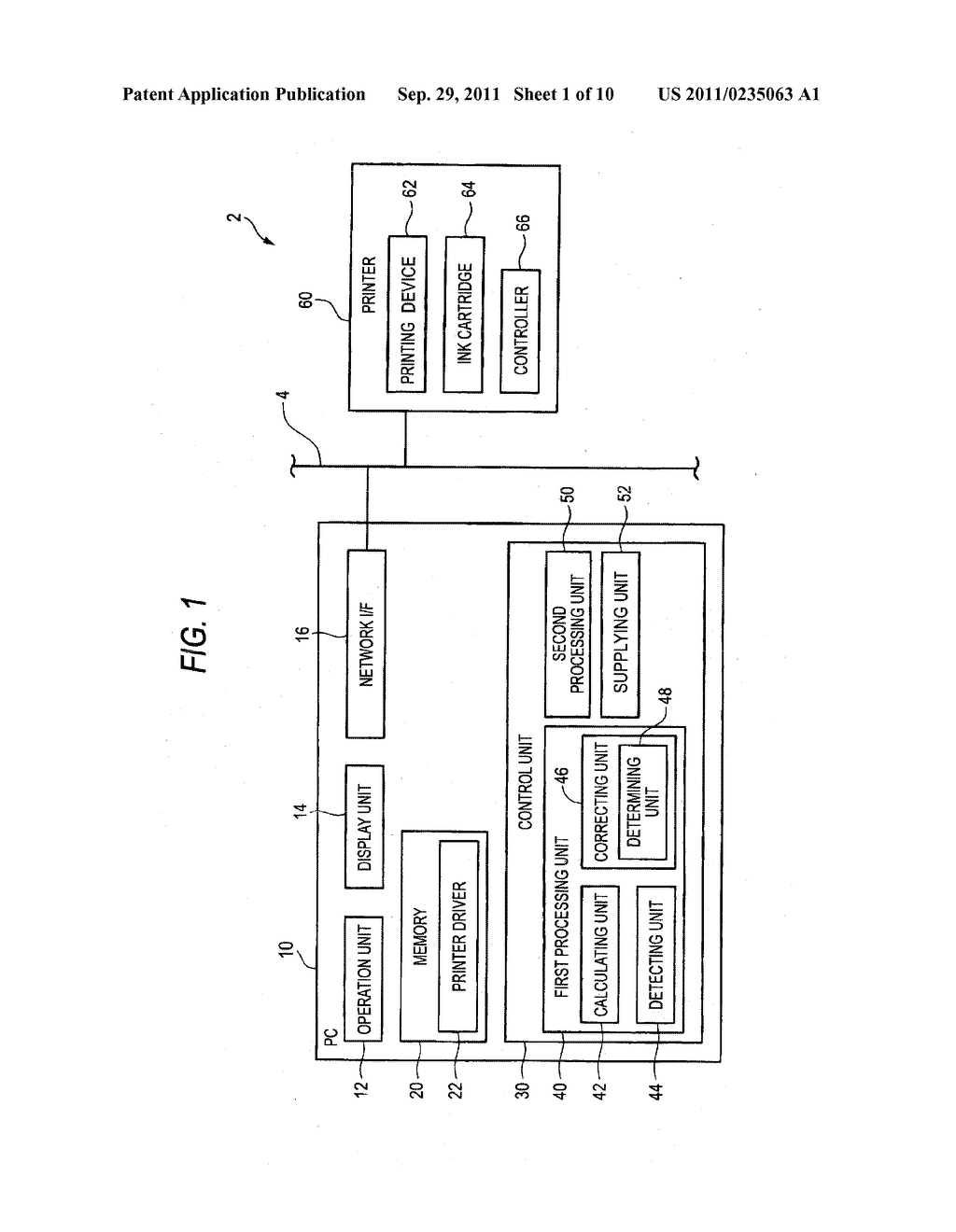 IMAGE PROCESSING APPARATUS - diagram, schematic, and image 02