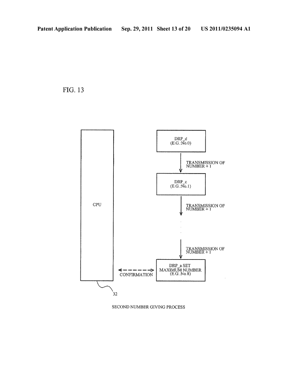 IMAGE PROCESSING APPARATUS, IMAGE FORMING SYSTEM AND NON-TRANSITORY     COMPUTER READABLE MEDIUM - diagram, schematic, and image 14
