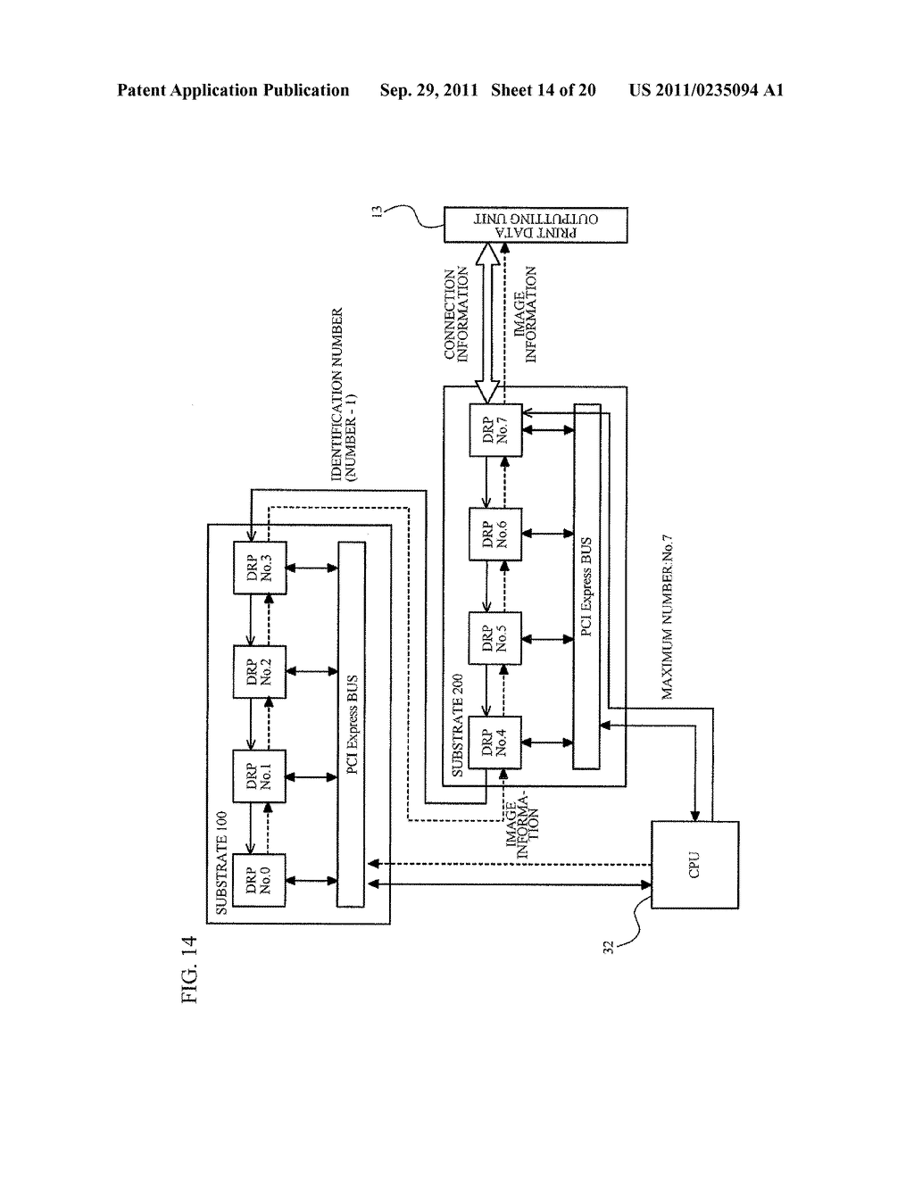 IMAGE PROCESSING APPARATUS, IMAGE FORMING SYSTEM AND NON-TRANSITORY     COMPUTER READABLE MEDIUM - diagram, schematic, and image 15