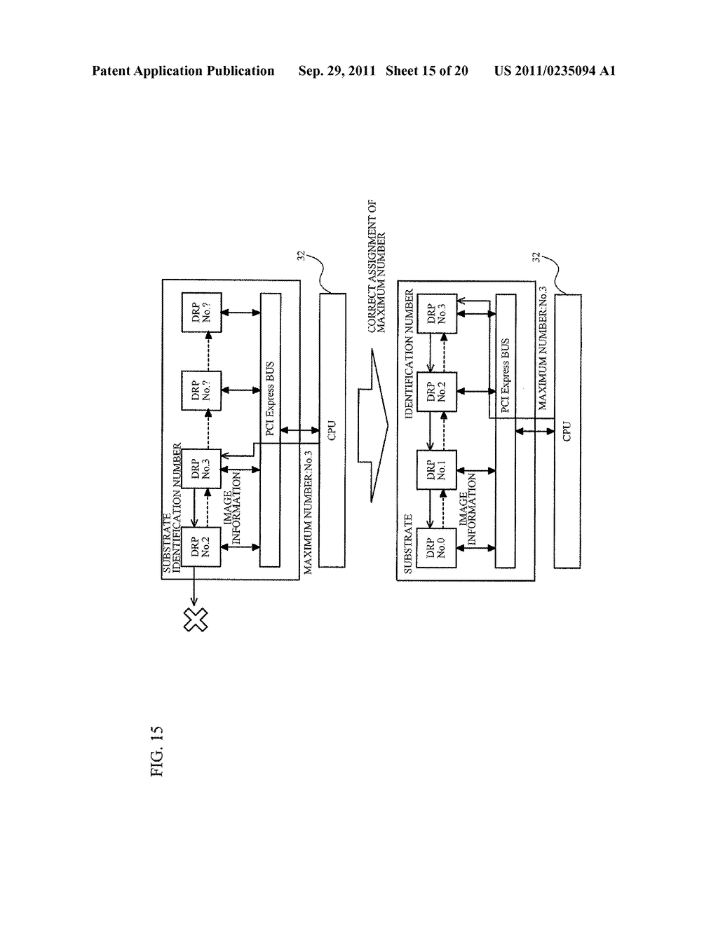 IMAGE PROCESSING APPARATUS, IMAGE FORMING SYSTEM AND NON-TRANSITORY     COMPUTER READABLE MEDIUM - diagram, schematic, and image 16