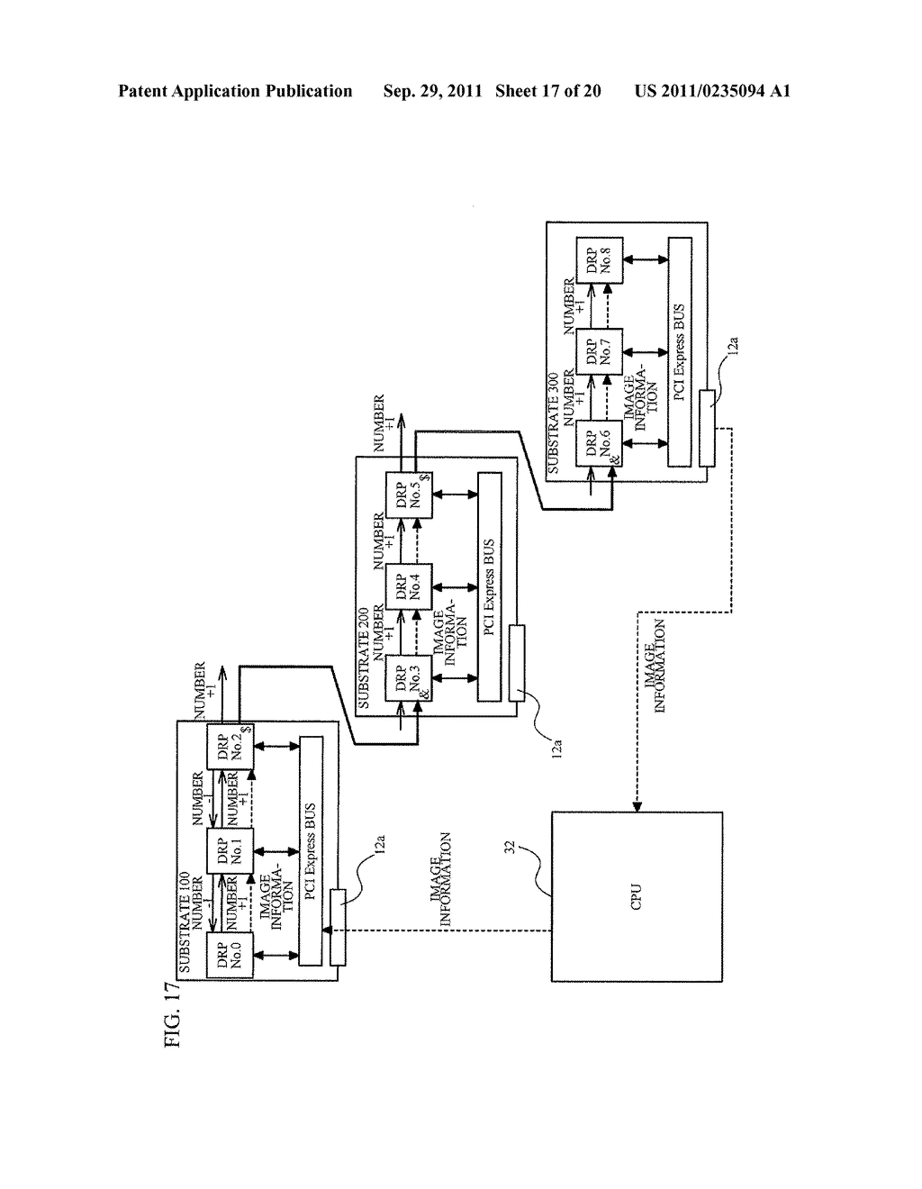 IMAGE PROCESSING APPARATUS, IMAGE FORMING SYSTEM AND NON-TRANSITORY     COMPUTER READABLE MEDIUM - diagram, schematic, and image 18