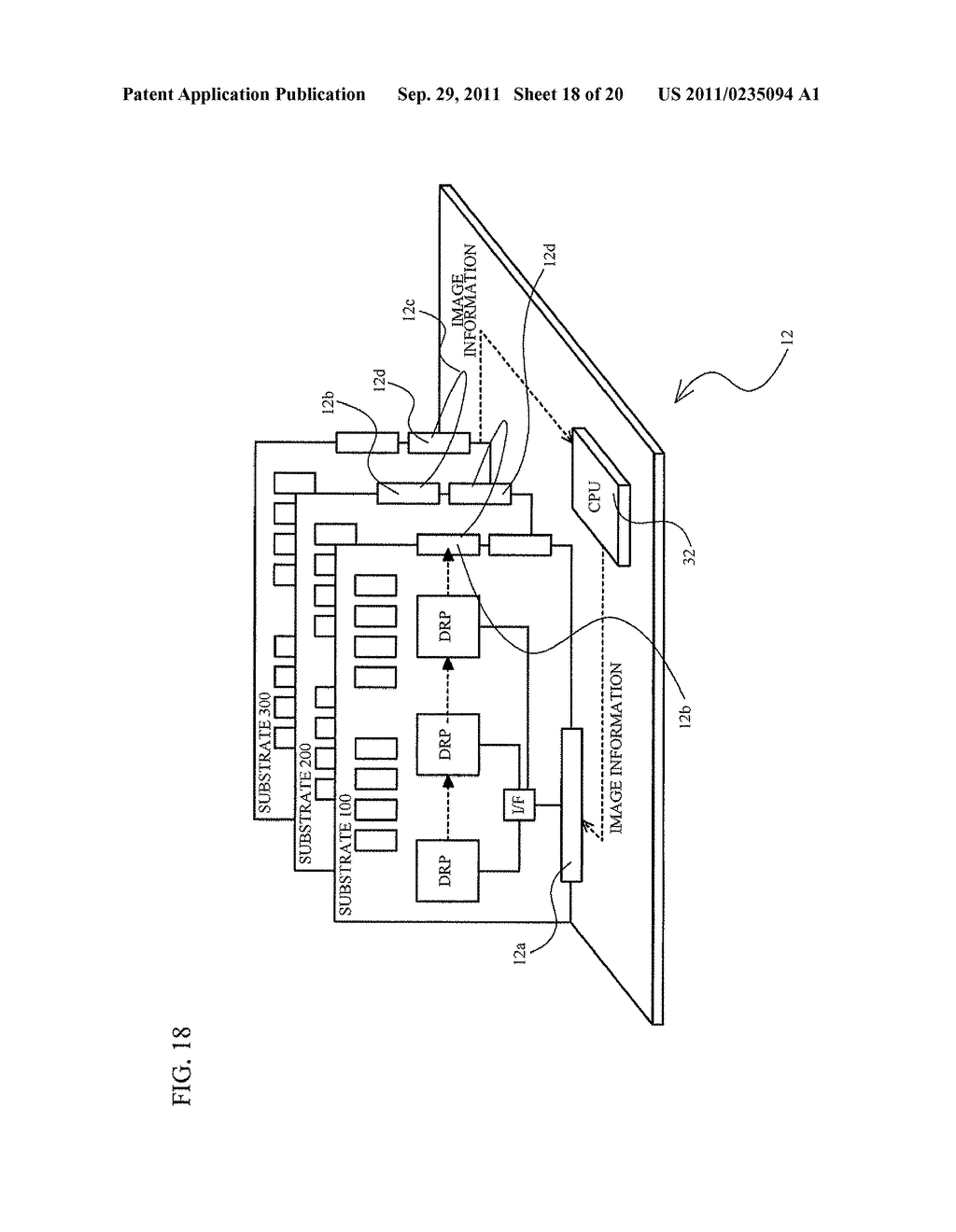 IMAGE PROCESSING APPARATUS, IMAGE FORMING SYSTEM AND NON-TRANSITORY     COMPUTER READABLE MEDIUM - diagram, schematic, and image 19
