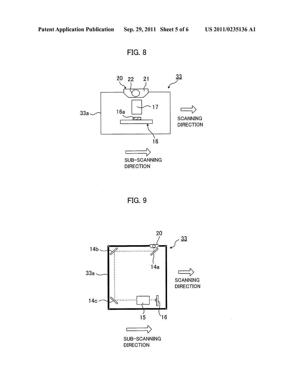 ILLUMINATION APPARATUS, IMAGE READING APPARATUS, AND IMAGE FORMING     APPARATUS - diagram, schematic, and image 06