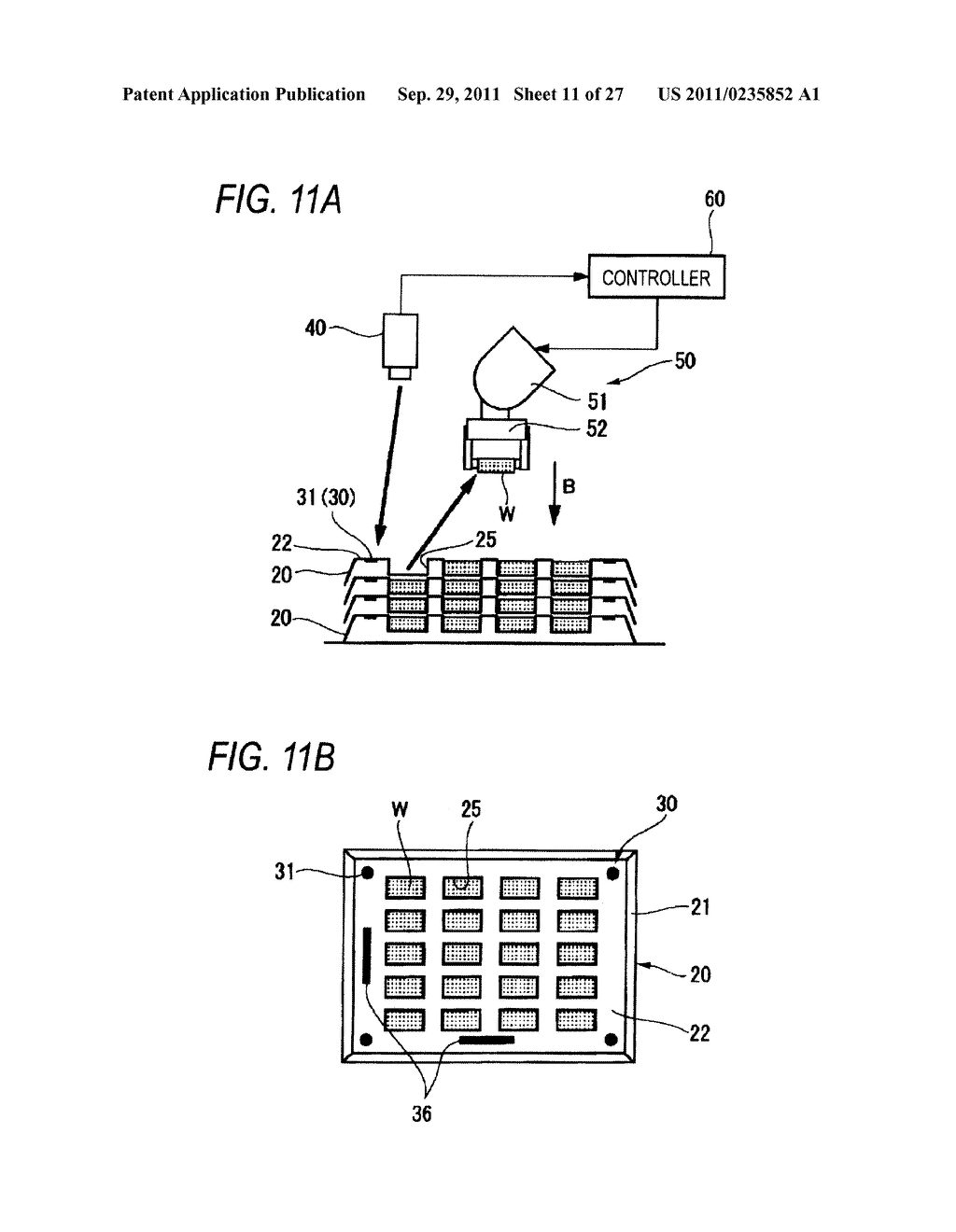 STRUCTURE FOR RECOGNIZING ARTICLE TO BE COLLECTED, AND COLLECTION     INFORMATION RECOGNITION APPARATUS AND COLLECTION PROCESSING APPARATUS     THAT USE THE STRUCTURE - diagram, schematic, and image 12