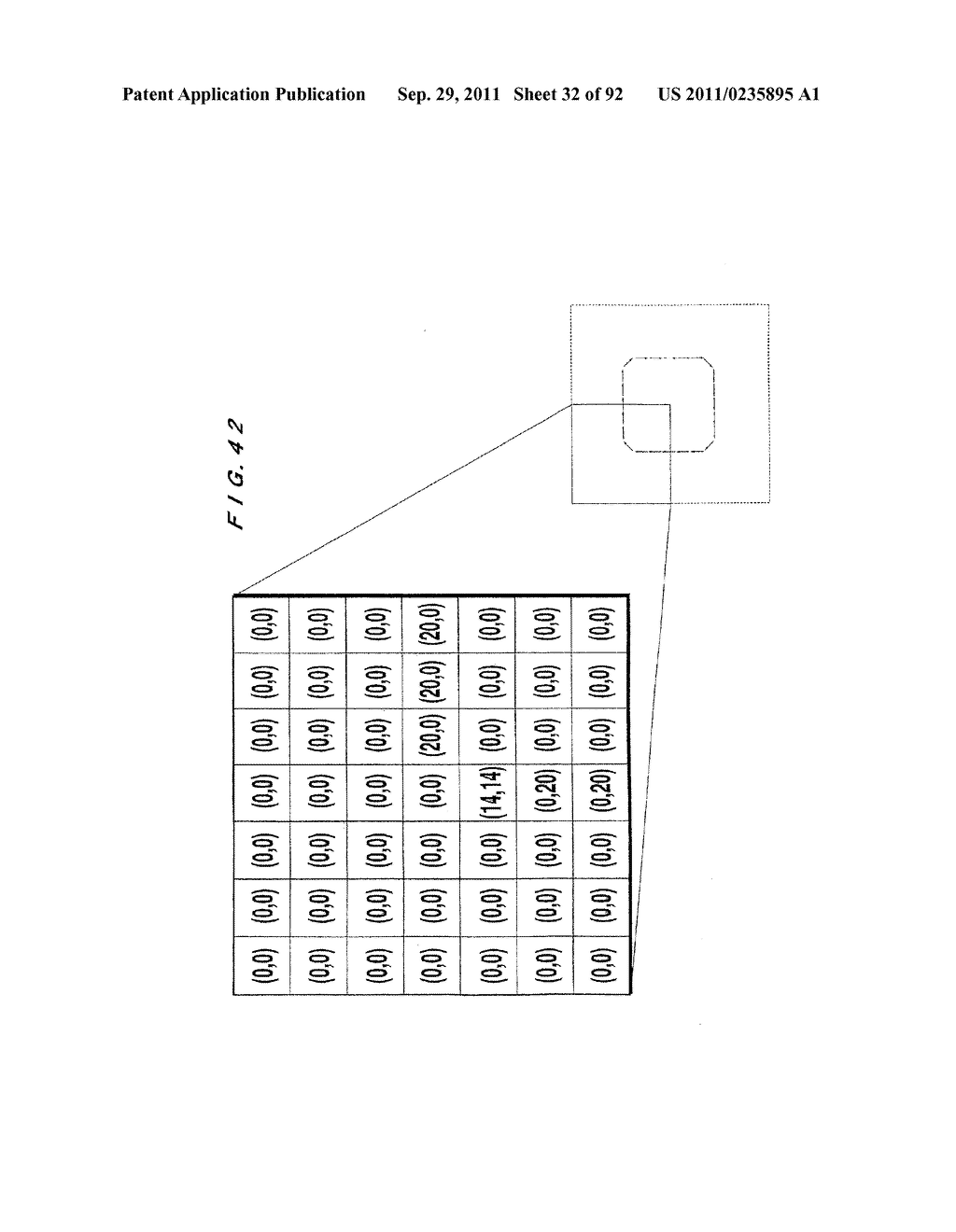 PATTERN INSPECTION APPARATUS AND METHOD - diagram, schematic, and image 33