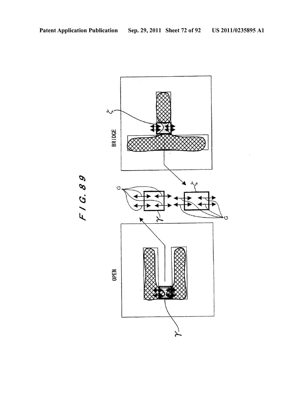 PATTERN INSPECTION APPARATUS AND METHOD - diagram, schematic, and image 73