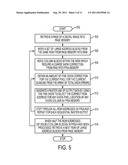 REDUCING BUFFER SIZE REQUIREMENTS IN AN ELECTRONIC REGISTRATION SYSTEM diagram and image