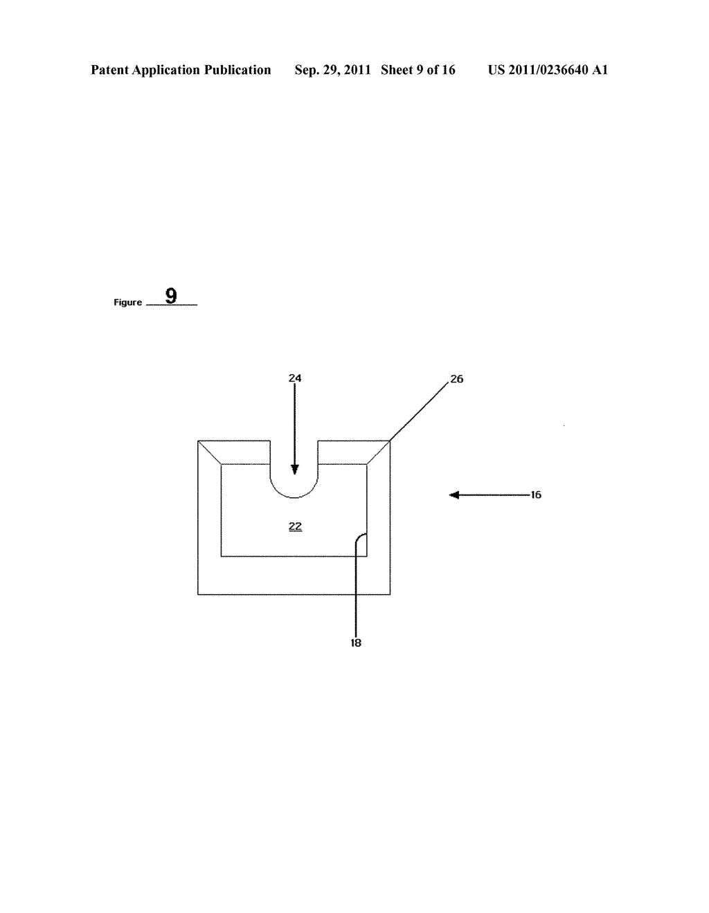 Surface for Controlling Liquids - diagram, schematic, and image 10