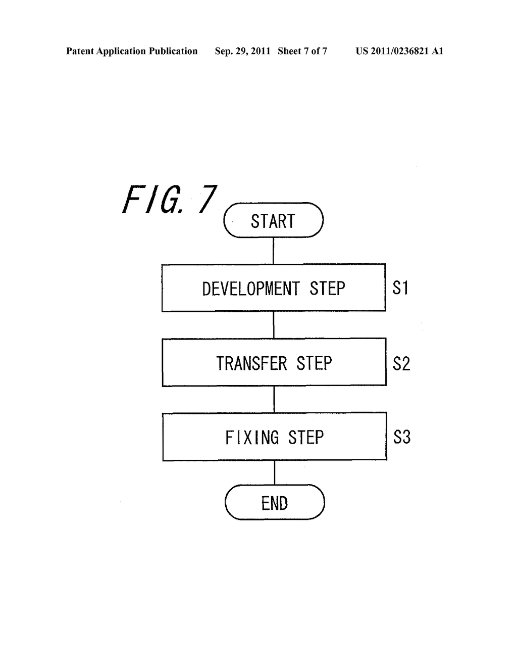 LASER FIXING DEVICE, IMAGE FORMING APPARATUS EQUIPPED WITH THE LASER     FIXING DEVICE, AND IMAGE FORMING METHOD EMPLOYING THE IMAGE FORMING     APPARATUS - diagram, schematic, and image 08