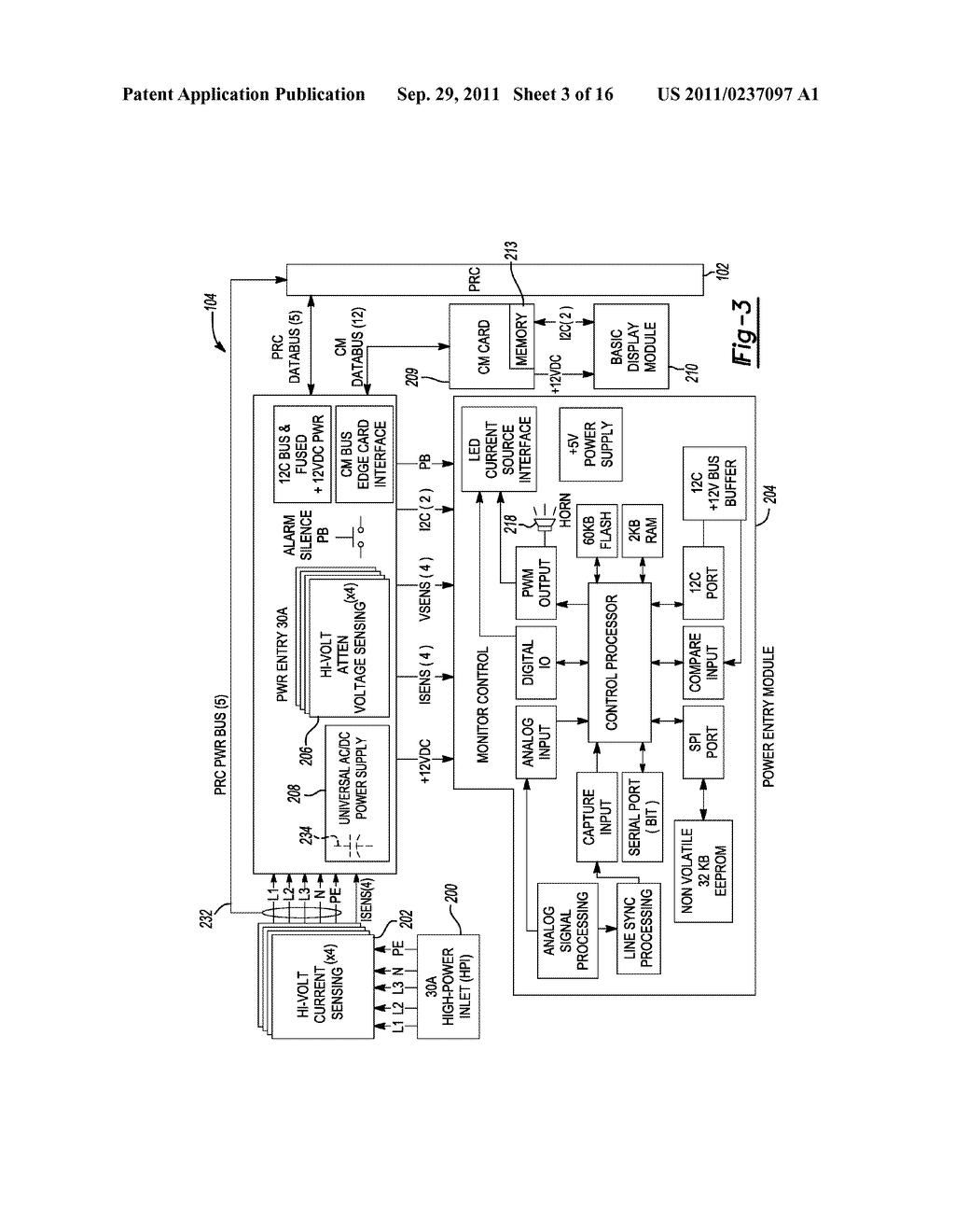 adaptive power strip diagram schematic and image 04 rh patentsencyclopedia com  power strip circuit