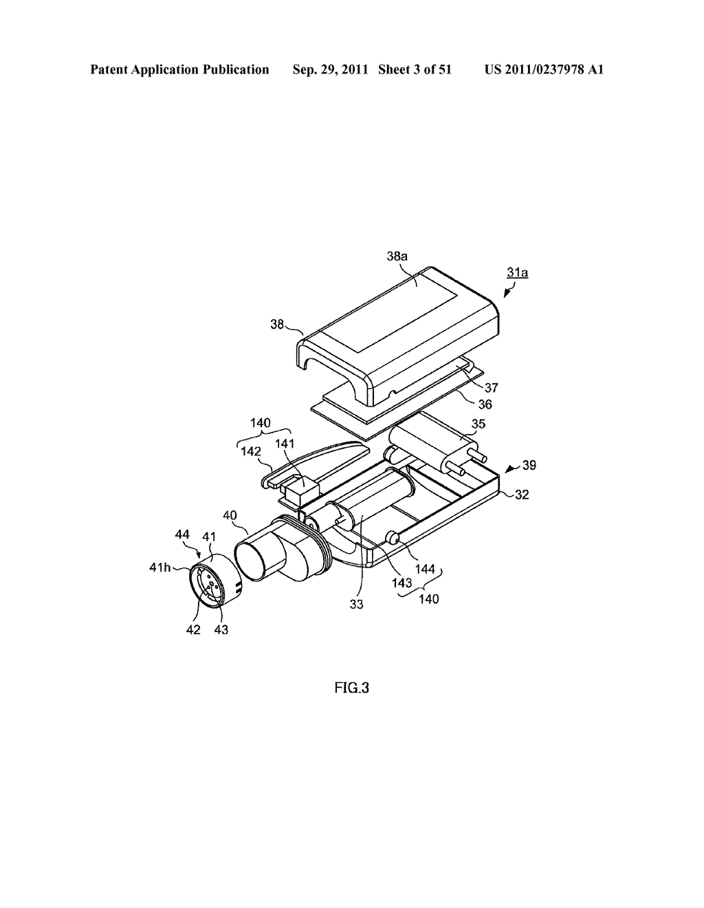 BLOOD TEST APPARATUS AND METHOD OF CONTROLLING THE SAME - diagram, schematic, and image 04