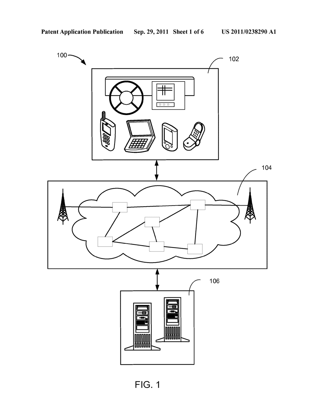 NAVIGATION SYSTEM WITH IMAGE ASSISTED NAVIGATION MECHANISM AND METHOD OF     OPERATION THEREOF - diagram, schematic, and image 02