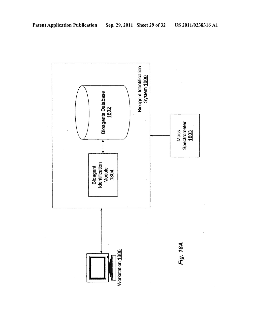 SECONDARY STRUCTURE DEFINING DATABASE AND METHODS FOR DETERMINING IDENTITY     AND GEOGRAPHIC ORIGIN OF AN UNKNOWN BIOAGENT THEREBY - diagram, schematic, and image 30