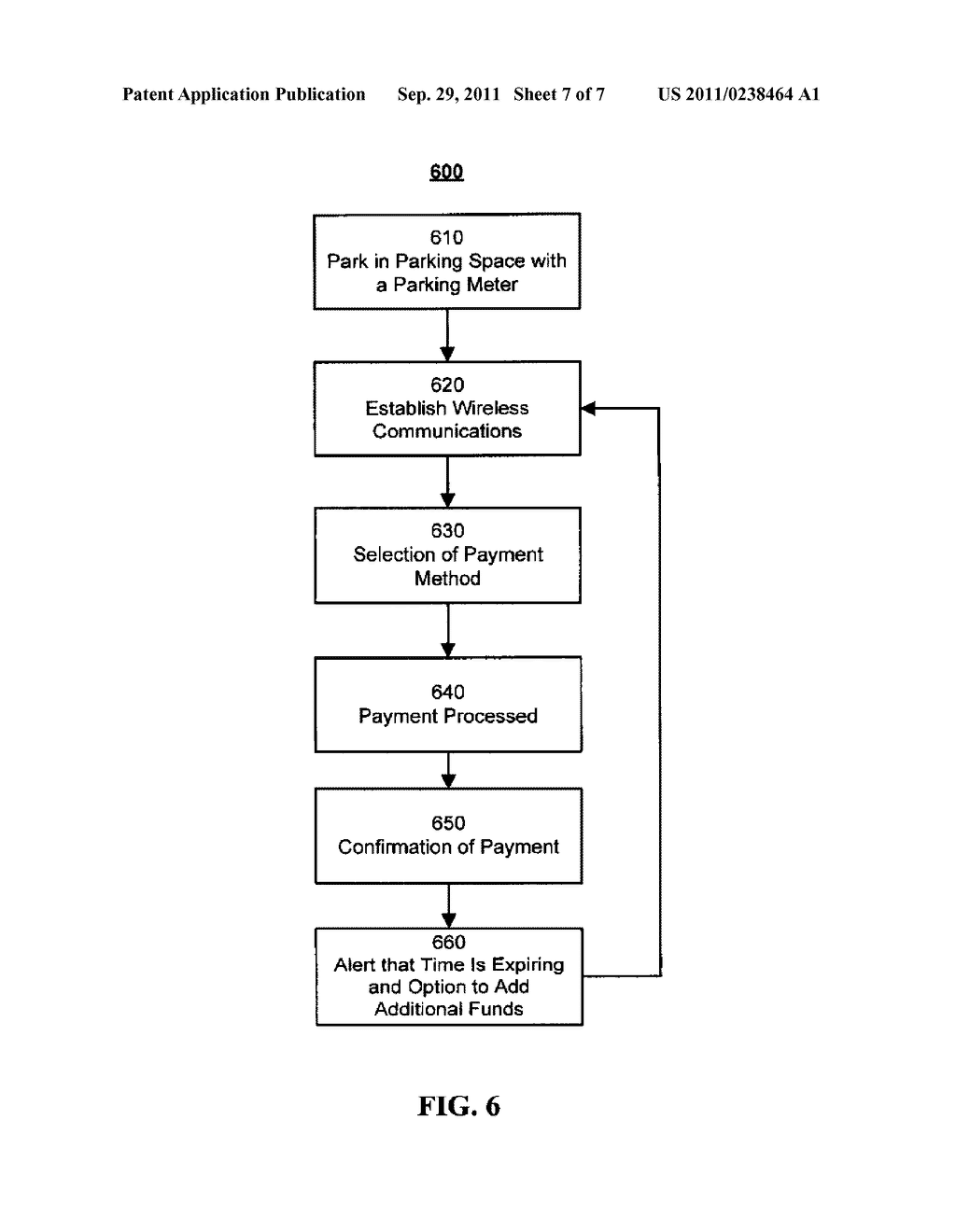 SYSTEMS AND METHODS FOR RECORDING PARKING SPACE INFORMATION - diagram, schematic, and image 08