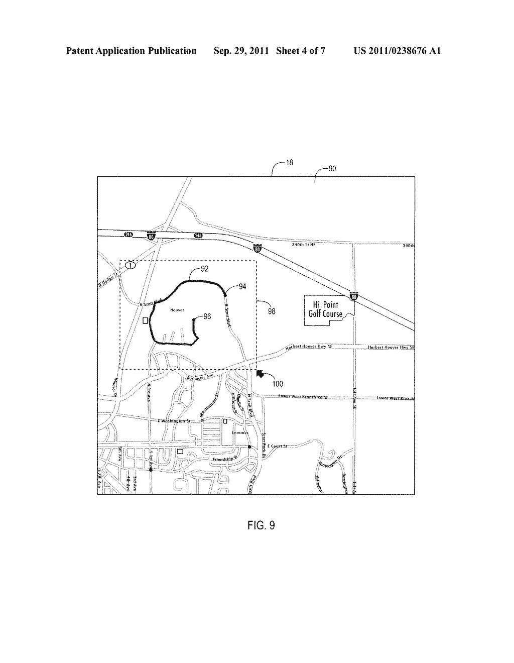 SYSTEM AND METHOD FOR DATA CAPTURE, STORAGE, AND RETRIEVAL - diagram, schematic, and image 05