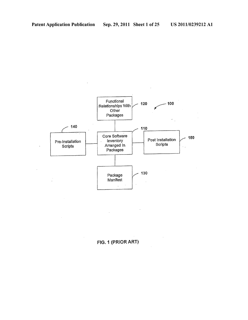 APPARATUS AND METHOD FOR AUTOMATED SOFTWARE INSTALLATION - diagram, schematic, and image 02