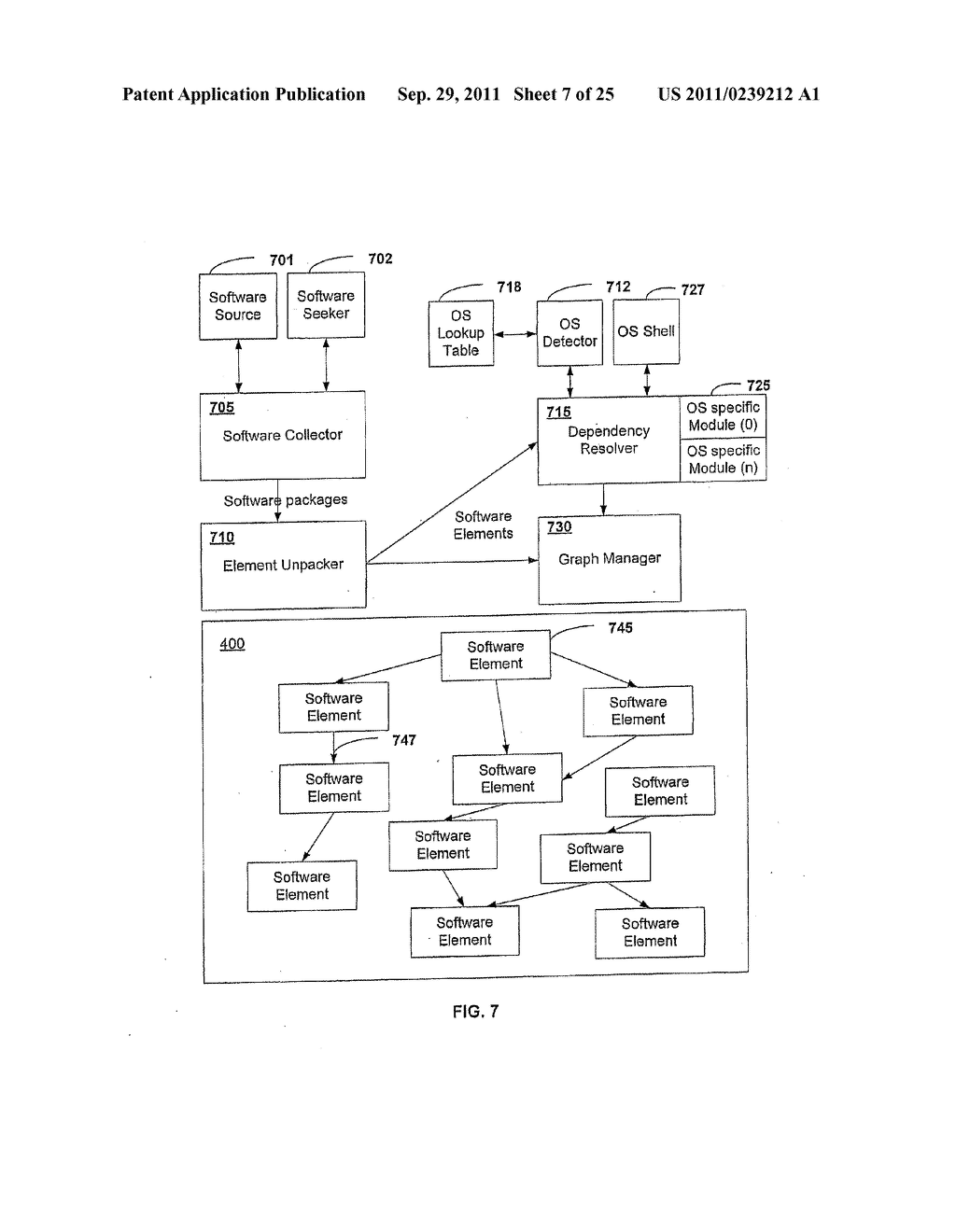 APPARATUS AND METHOD FOR AUTOMATED SOFTWARE INSTALLATION - diagram, schematic, and image 08