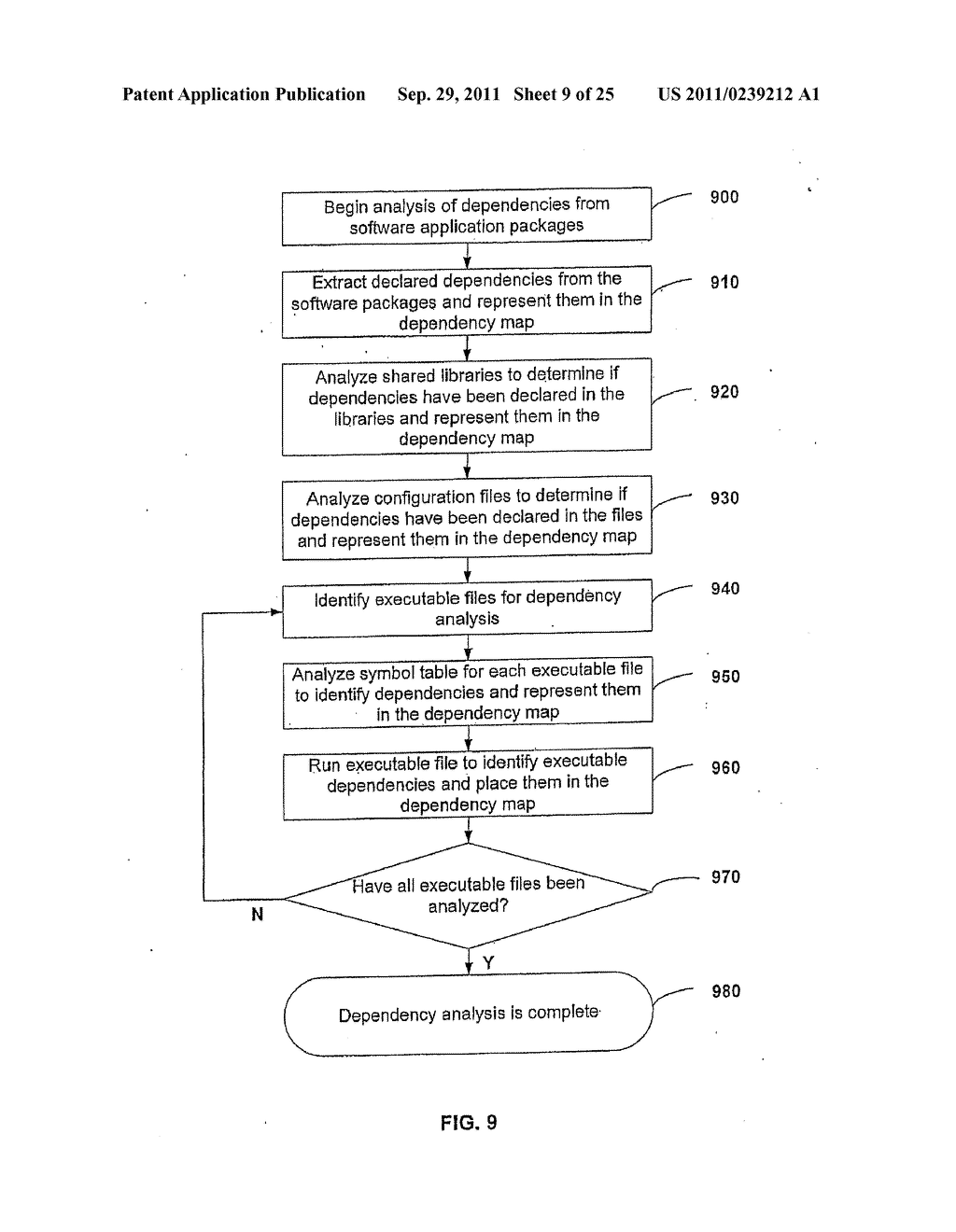 APPARATUS AND METHOD FOR AUTOMATED SOFTWARE INSTALLATION - diagram, schematic, and image 10