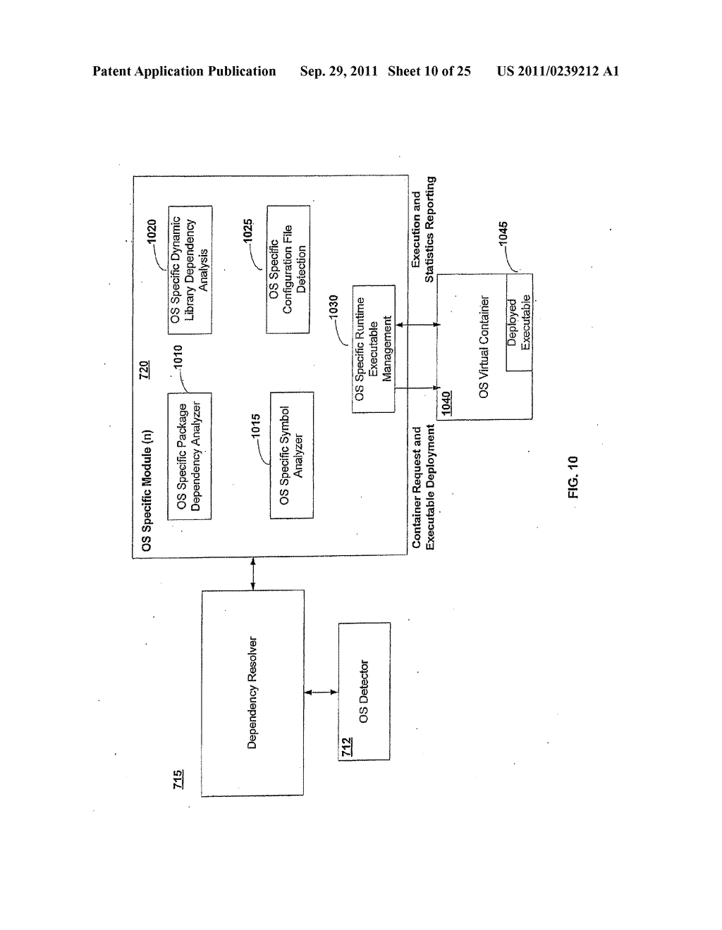 APPARATUS AND METHOD FOR AUTOMATED SOFTWARE INSTALLATION - diagram, schematic, and image 11