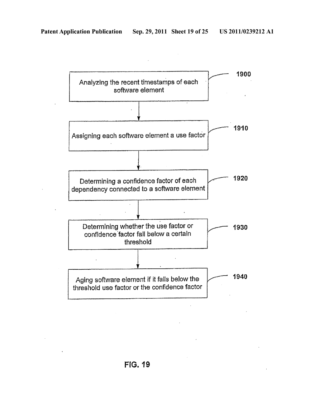 APPARATUS AND METHOD FOR AUTOMATED SOFTWARE INSTALLATION - diagram, schematic, and image 20