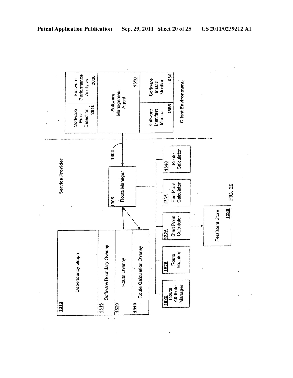 APPARATUS AND METHOD FOR AUTOMATED SOFTWARE INSTALLATION - diagram, schematic, and image 21