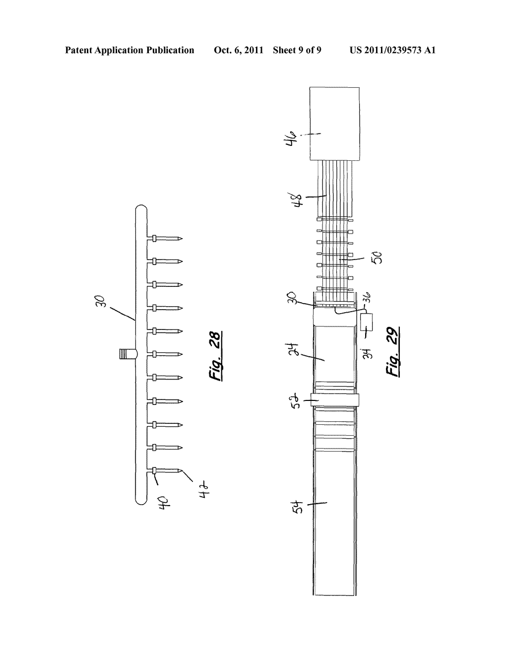 wall stud with a thermal break diagram schematic and image 10