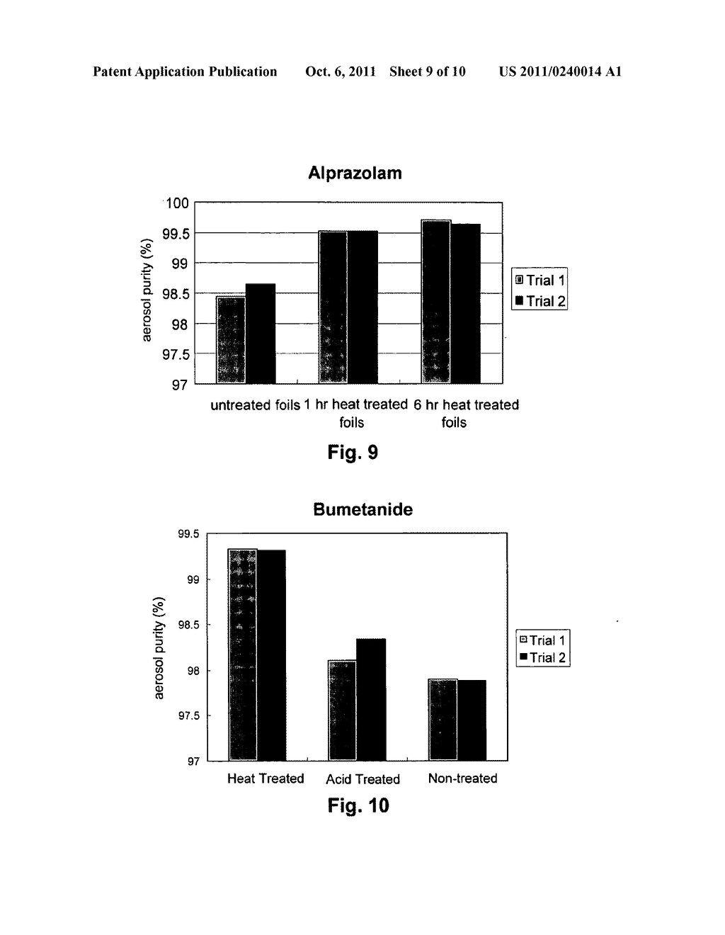 SUBSTRATES FOR DRUG DELIVERY DEVICE AND METHODS OF PREPARING AND USE - diagram, schematic, and image 10