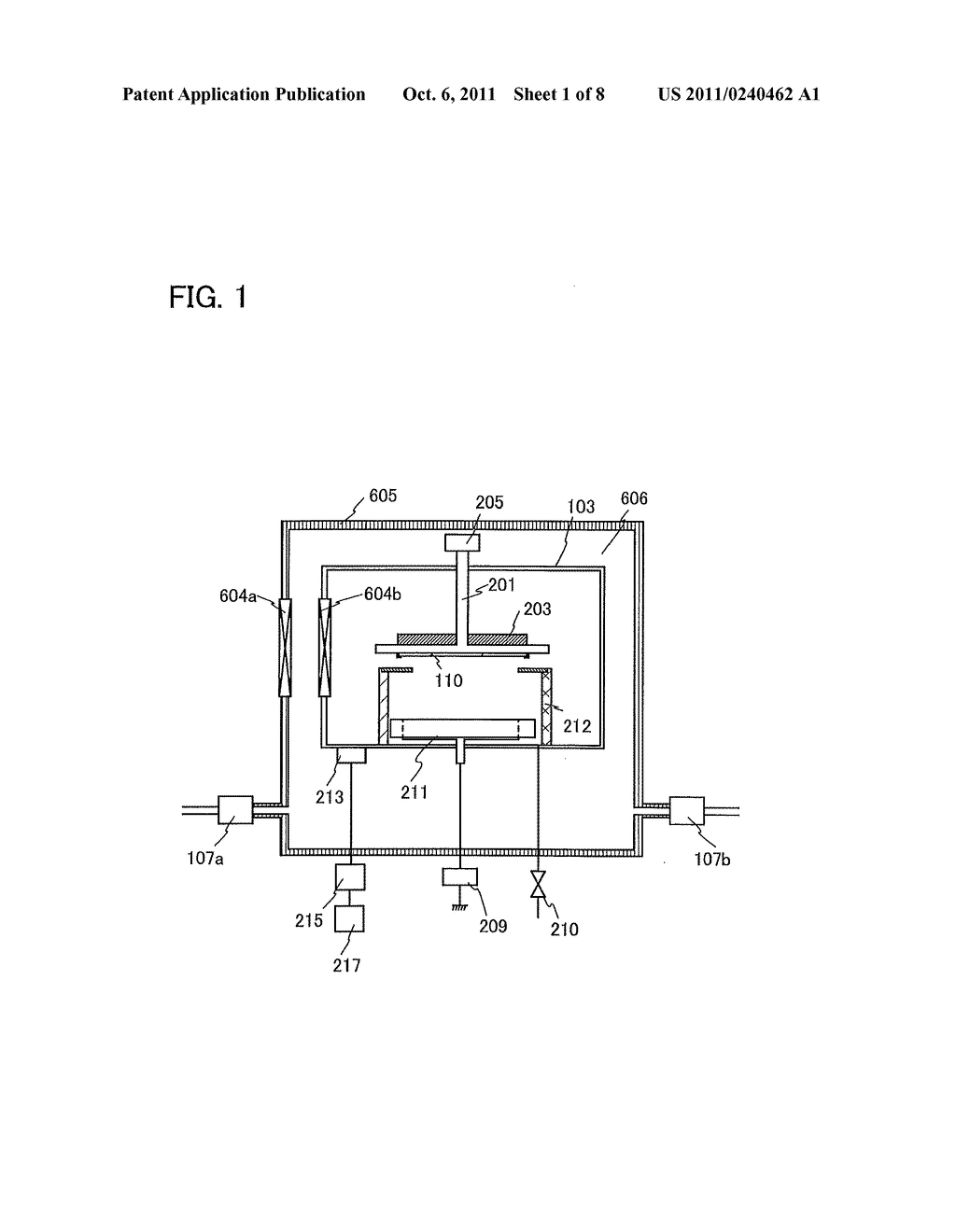 DEPOSITION APPARATUS AND METHOD FOR MANUFACTURING SEMICONDUCTOR DEVICE - diagram, schematic, and image 02