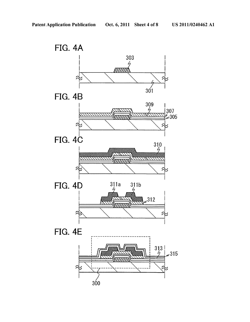 DEPOSITION APPARATUS AND METHOD FOR MANUFACTURING SEMICONDUCTOR DEVICE - diagram, schematic, and image 05