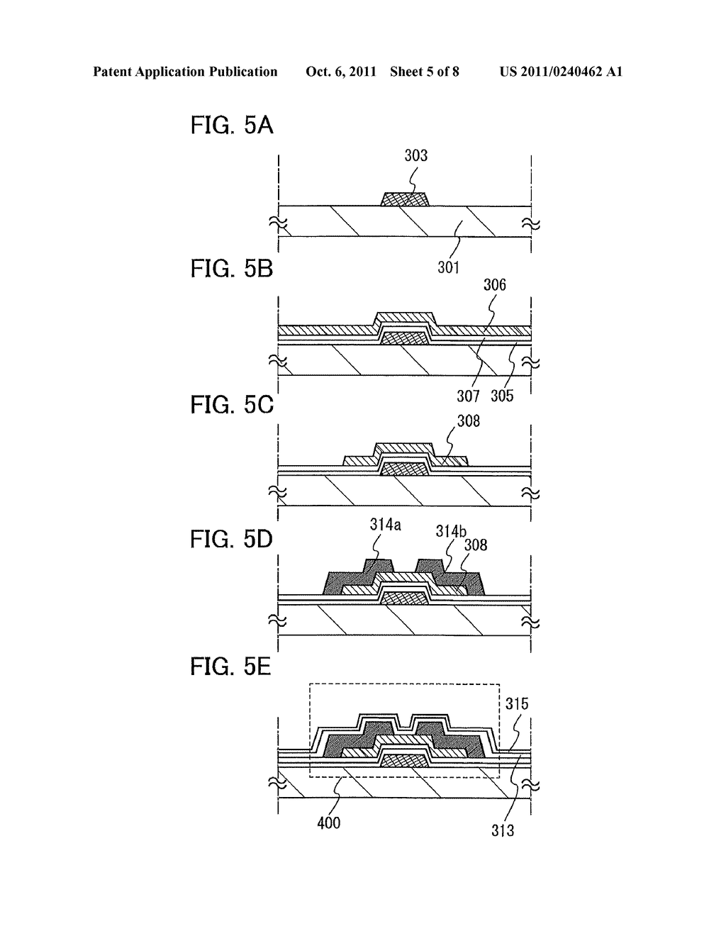 DEPOSITION APPARATUS AND METHOD FOR MANUFACTURING SEMICONDUCTOR DEVICE - diagram, schematic, and image 06