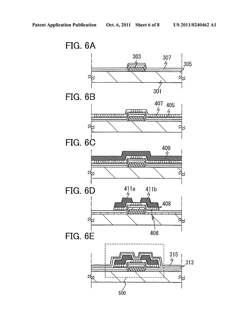 DEPOSITION APPARATUS AND METHOD FOR MANUFACTURING SEMICONDUCTOR DEVICE - diagram, schematic, and image 07