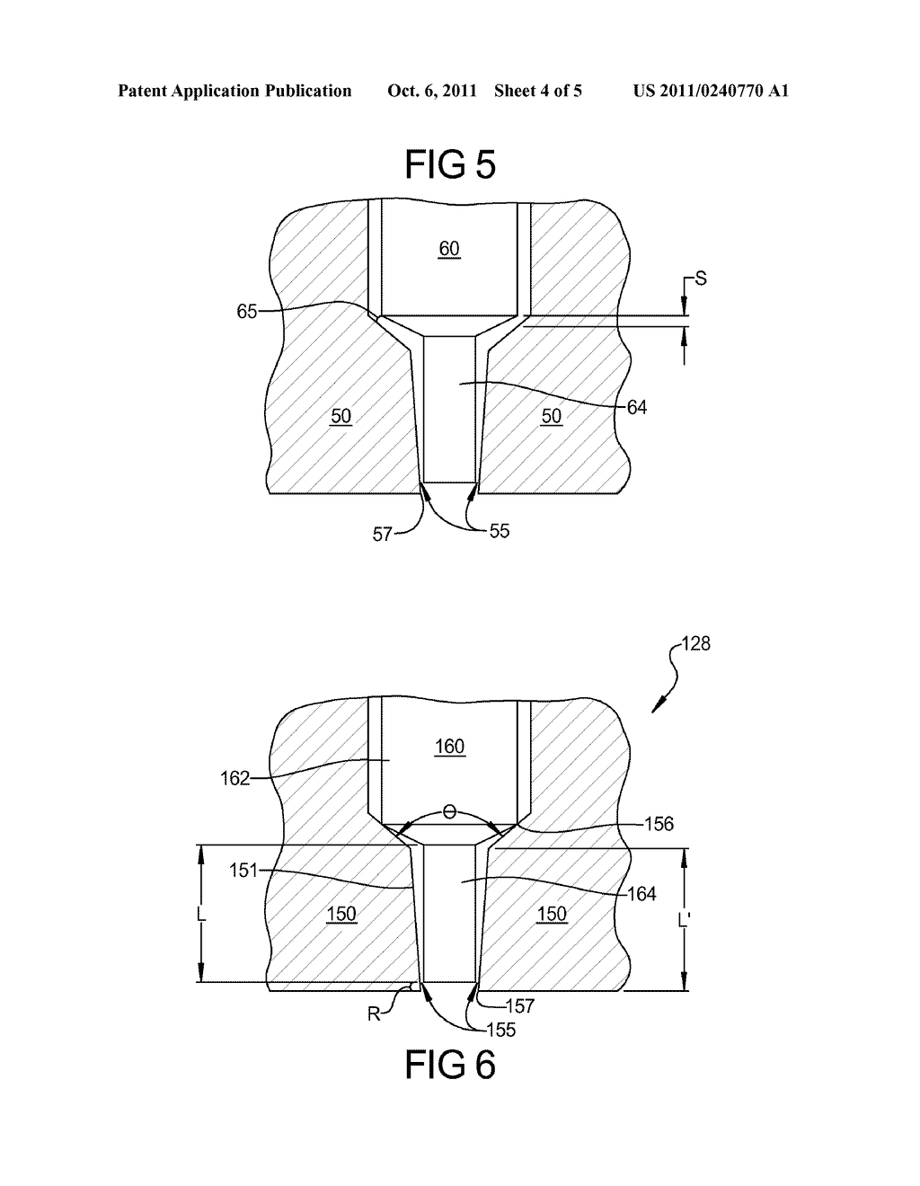 FUEL INJECTOR WITH VARIABLE AREA PINTLE NOZZLE - diagram