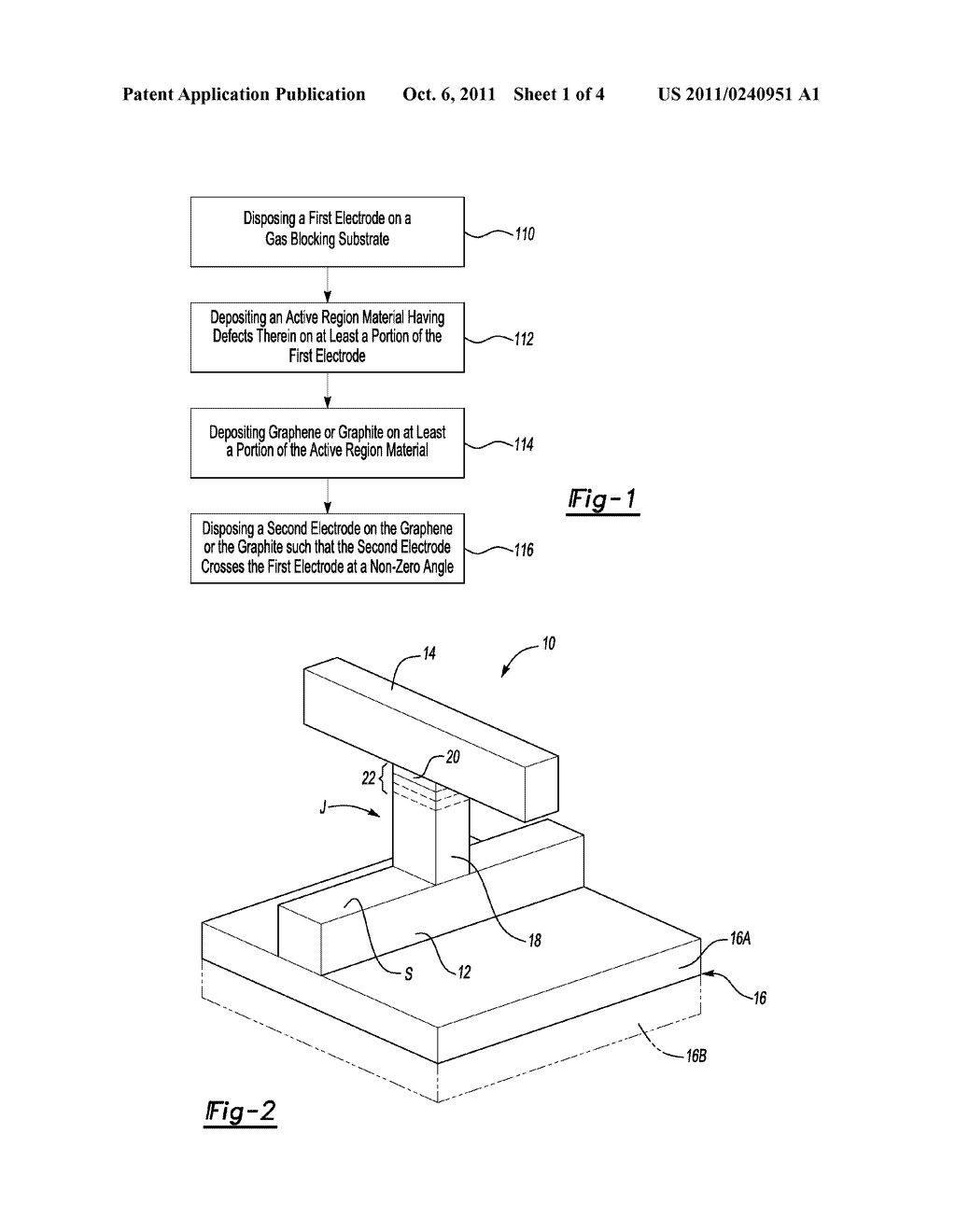 MEMRISTIVE DEVICE - diagram, schematic, and image 02