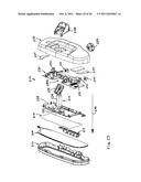 INTERIOR REARVIEW MIRROR ASSEMBLY diagram and image