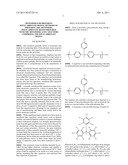 Monomers for preparing polycarbonate resins, methods of preparing the     monomers, polycarbonate resins prepared with the monomers, and capacitors     comprising the polycarbonate resins diagram and image