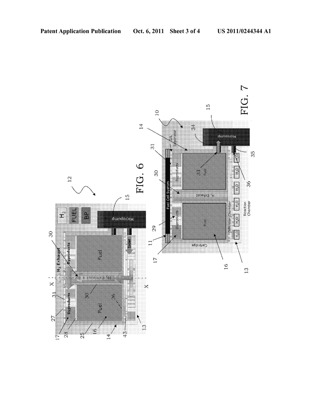 DEVICE FOR PRODUCING GASEOUS HYDROGEN, SYSTEM FOR PRODUCING ELECTRIC     POWER, AND CORRESPONDING METHOD FOR PRODUCING GASEOUS HYDROGEN - diagram, schematic, and image 04